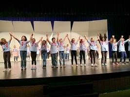 Youth Theatre Camp Registration is Open