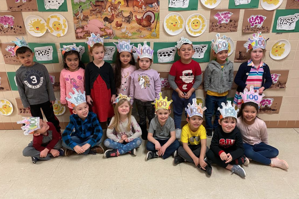 2020- 100th Day of School- 4