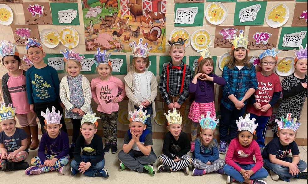 2020- 100th Day of School- 5