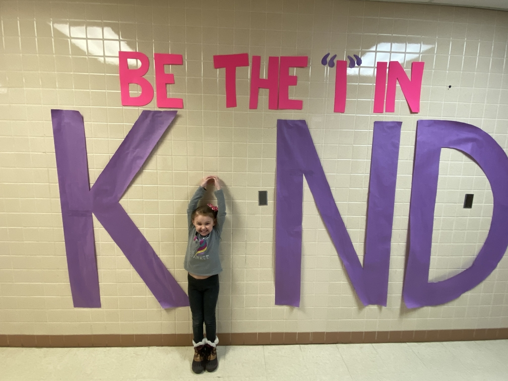 "Madelyn is the ""I"" in KIND."
