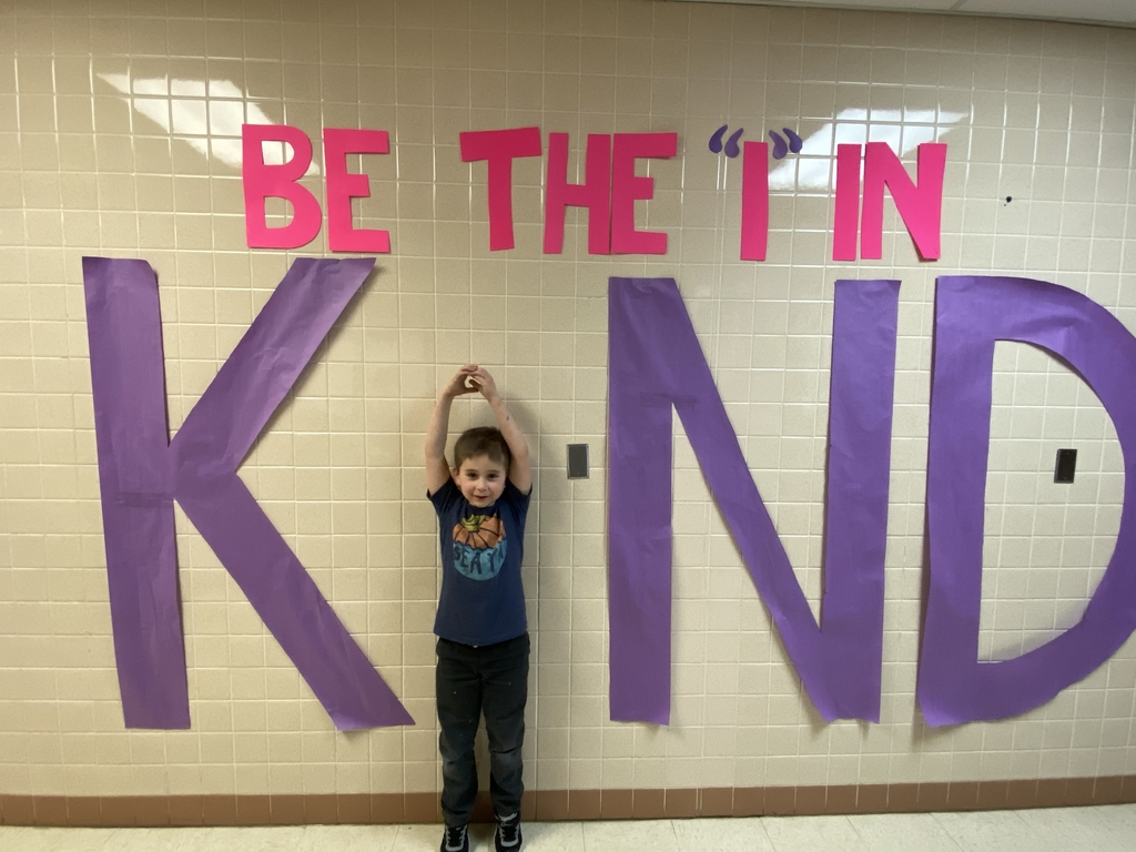 "Ben is the ""I"" in Kind!"