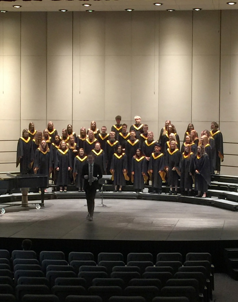 Superior Choir